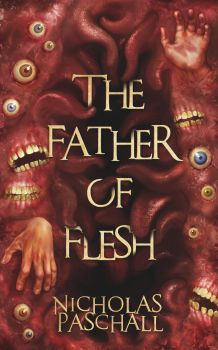 Book Cover Design for Father of Flesh by ebooklaunch