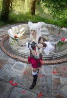 Miqo'te from Final Fantasy XIV by Yuichan-luv