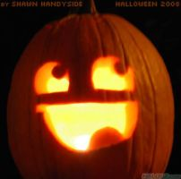 AWESOME-O-LANTERN by StacMaster-S