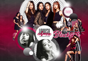 BLACKPINK PNG PACK #11/ GQ Japan Magazine by Upwishcolorssx