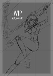 WIP - Summer Time Ruby by ADSouto