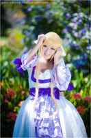 chobits 02 by shuichimeryl