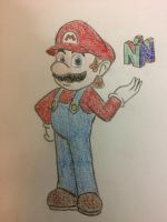 To the 64th Power! by SuperMLbros
