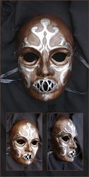Death Eater I by Ellygator