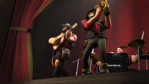 TF2 Needs More Instruments! by iKonakona
