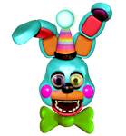 Toy Bounadi (Contest Entry I Guess) by TheRealBoredDrawer