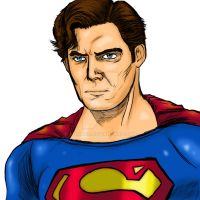 Supes Reeve by ADRIAN9