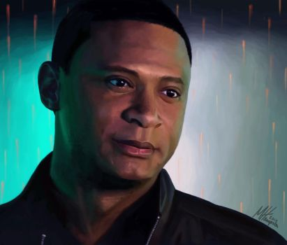 Diggle by ChaosAcathla