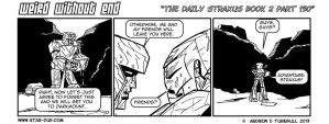 The Daily Straxus Book 2 Part 130 by AndyTurnbull
