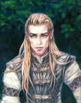 Fingolfin by Venlian
