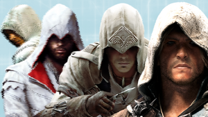 Assassin's Creed: Legacy by BipolarShooter