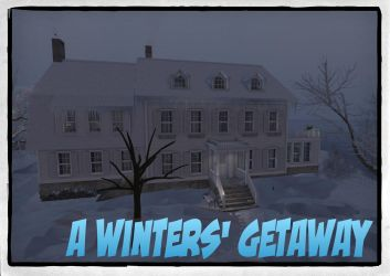 A Winters' Getaway Part 1 by AprilWinters