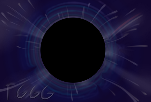 Black Hole by TurquoiseGemmyGemGem