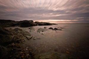 Cemlyn Bay by CharmingPhotography