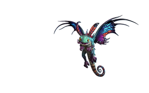 Brightwing - Heroes of the Storm by PlanK-69