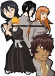 Bleach Crew by GroundUpStudios