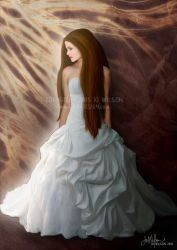 The Foreign Bride by Auridesion