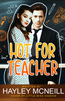 Hot For Teacher by 999msvalkyrie