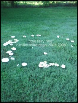 -THE FAIRY RING- by milky-lolita-chan