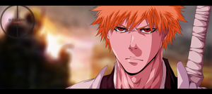 Ichigo - The Will of Steel - ReColo by D-Dynamic
