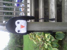 Penguin Hat 2-FOR SALE by EricaD218