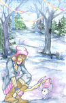 Jubilee R1P1 - Finding the antlers by StringlessKite