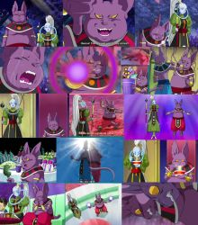 champa and vados wallpaper by VoltinaSnape