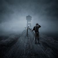 lost road by Alshain4