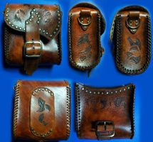Com: Orcish Belt Case by LucrataNexarii