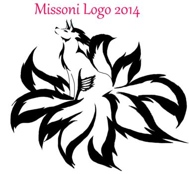 Missoni Logo 2014 by Featherd9TailsWolf