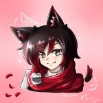 RWBY - Chibi Ruby~ Real Mode~ by HOSEN-HOSEN-HOCEN