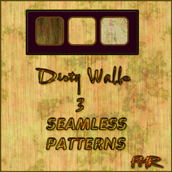 fmr-DirtyWalls-PAT by fmr0