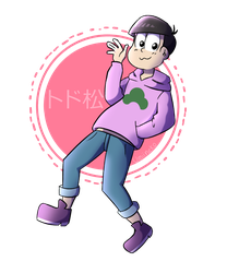 Totty by umiineko