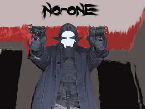 No-One by Lectros