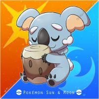009 Komala - Sun and Moon Project