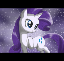 .:Rarity:. by The-Butcher-X