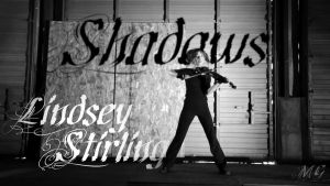 Lindsey Stirling Shadows by TheEmGee