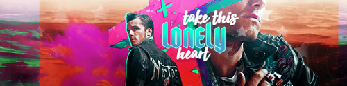 -- take this lonely heart by royalflvsh