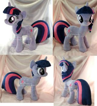 Twilight revised (+more pics) by hystree