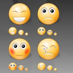 IconTexto Emoticons by IconTexto