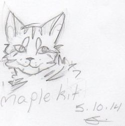 Maplekit by Scarlegs