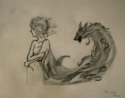 Release my Demon by ladyburrfoot