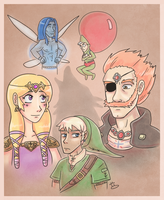 Legend of Silver by Christy-off
