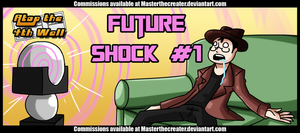 AT4W: Future shock no.1 by DrCrafty