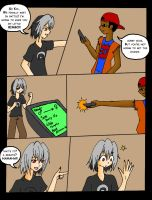 Ho Wren page 1 by Wrenzephyr2