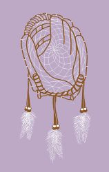 dream catcher by mohacsy-dot-com