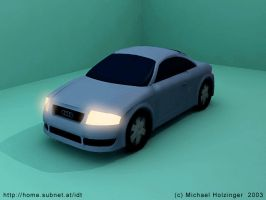 audiTT-idt by mailfor