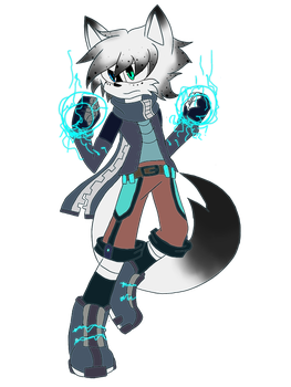 Tyrone new outfit by AK-47x