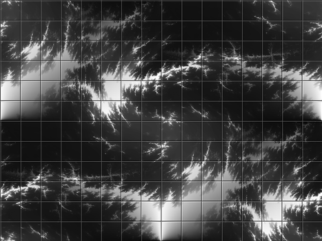 Tiled Storm by codeShift
