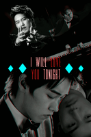 Sungmin - I Will Love You Tonight - GIF by JadeRiverJR